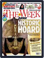 The Week Junior (Digital) Subscription March 13th, 2021 Issue