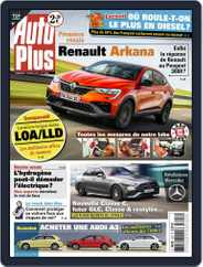 Auto Plus France (Digital) Subscription March 12th, 2021 Issue