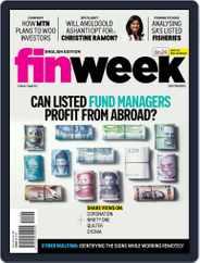 Finweek - English (Digital) Subscription March 18th, 2021 Issue