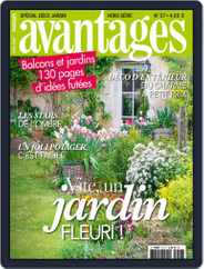Avantages (Digital) Subscription March 5th, 2021 Issue