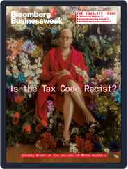 Bloomberg Businessweek-Europe Edition (Digital) Subscription March 15th, 2021 Issue