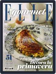ELLE GOURMET (Digital) Subscription March 1st, 2021 Issue