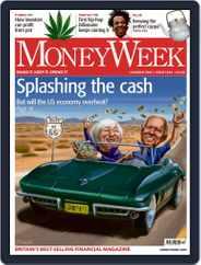 MoneyWeek (Digital) Subscription March 12th, 2021 Issue