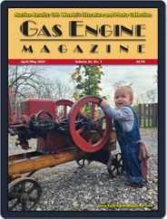 Gas Engine (Digital) Subscription April 1st, 2021 Issue