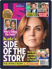 Us Weekly (Digital) Subscription March 22nd, 2021 Issue