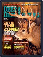 Deer & Deer Hunting (Digital) Subscription April 1st, 2021 Issue