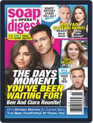Soap Opera Digest (Digital) Subscription March 15th, 2021 Issue
