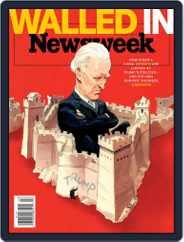 Newsweek (Digital) Subscription March 19th, 2021 Issue