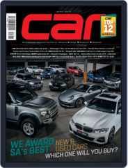 CAR (Digital) Subscription April 1st, 2021 Issue
