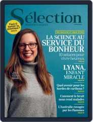 Sélection du Reader's Digest (Digital) Subscription April 1st, 2021 Issue
