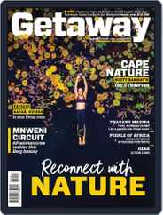 Getaway (Digital) Subscription April 1st, 2021 Issue