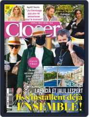 Closer France (Digital) Subscription March 10th, 2021 Issue