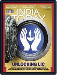 India Today (Digital) Subscription March 22nd, 2021 Issue