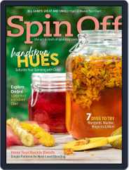 Spin-Off (Digital) Subscription March 3rd, 2021 Issue