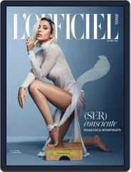 L'OFFICIEL BRASIL Magazine (Digital) Subscription April 1st, 2021 Issue