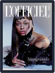 L'OFFICIEL BRASIL Magazine (Digital) Subscription June 1st, 2021 Issue