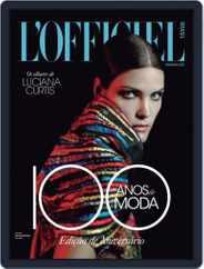 LOFFICIEL BRASIL Magazine (Digital) Subscription October 1st, 2021 Issue