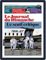 Le Journal du dimanche (Digital) Subscription March 14th, 2021 Issue