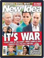 New Idea (Digital) Subscription March 22nd, 2021 Issue