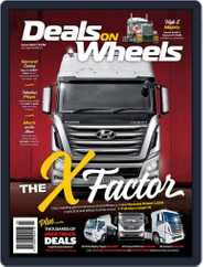 Deals On Wheels Australia (Digital) Subscription March 15th, 2021 Issue