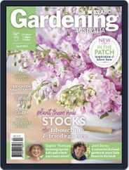 Gardening Australia (Digital) Subscription April 1st, 2021 Issue