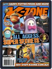 K-Zone (Digital) Subscription March 1st, 2021 Issue