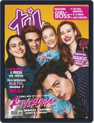 Tú México (Digital) Subscription March 22nd, 2021 Issue