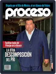 Proceso (Digital) Subscription March 14th, 2021 Issue