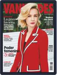 Vanidades México (Digital) Subscription March 22nd, 2021 Issue