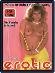 Erotics From The 70s Adult Photo (Digital) Subscription March 15th, 2021 Issue