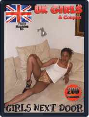 UK Amateurs Adult Photo (Digital) Subscription March 15th, 2021 Issue