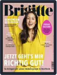 Brigitte (Digital) Subscription March 17th, 2021 Issue