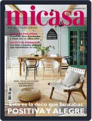 Micasa (Digital) Subscription April 1st, 2021 Issue
