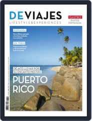 De Viajes (Digital) Subscription April 1st, 2021 Issue