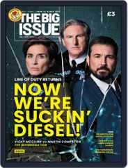 The Big Issue (Digital) Subscription March 15th, 2021 Issue