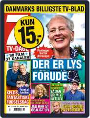 7 TV-Dage (Digital) Subscription March 15th, 2021 Issue
