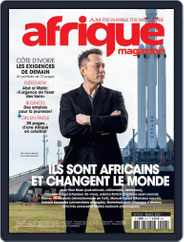 Afrique (digital) Subscription March 1st, 2021 Issue