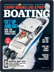 Boating (Digital) Subscription April 1st, 2021 Issue
