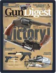Gun Digest (Digital) Subscription March 1st, 2021 Issue