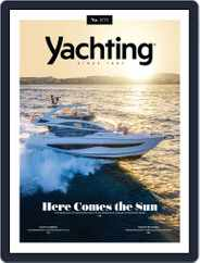 Yachting (Digital) Subscription April 1st, 2021 Issue