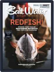 Salt Water Sportsman (Digital) Subscription April 1st, 2021 Issue