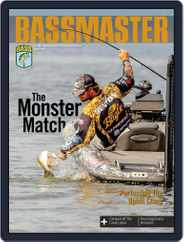 Bassmaster (Digital) Subscription April 1st, 2021 Issue