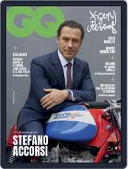 Gq Italia (Digital) Subscription March 1st, 2021 Issue
