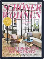 Schöner Wohnen (Digital) Subscription April 1st, 2021 Issue