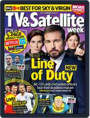 TV&Satellite Week (Digital) Subscription March 20th, 2021 Issue