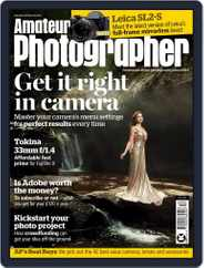 Amateur Photographer (Digital) Subscription March 20th, 2021 Issue