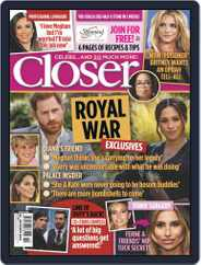Closer (Digital) Subscription March 20th, 2021 Issue