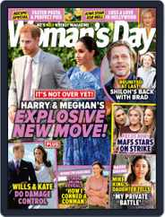 Woman's Day Magazine NZ (Digital) Subscription March 25th, 2021 Issue