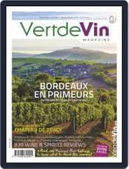 Vertdevin Magazine (Digital) Subscription June 1st, 2020 Issue