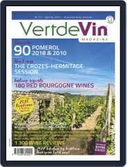 Vertdevin Magazine (Digital) Subscription March 1st, 2021 Issue